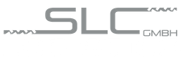 SLC Logistics GmbH - Logo Footer